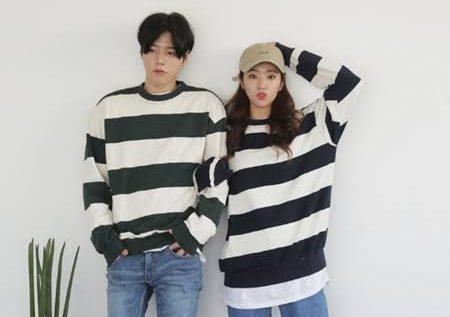 cute couple fashion